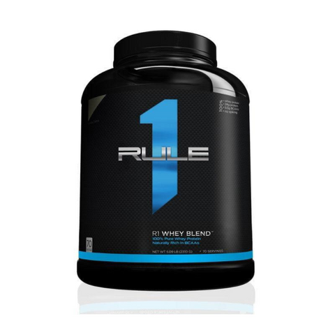 Rule 1 R1 Whey Blend
