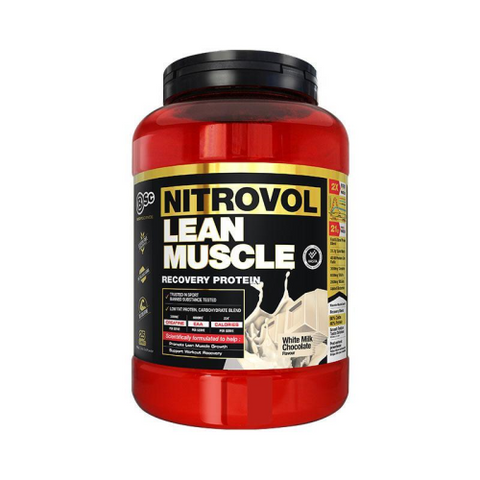 BSc Body Science Nitrovol Lean Muscle