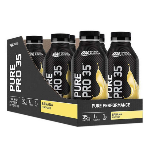 Optimum Nutrition Pure Pro 35