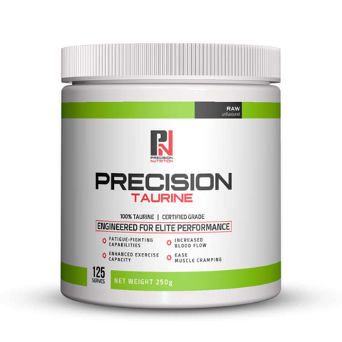 Precision Nutrition Taurine