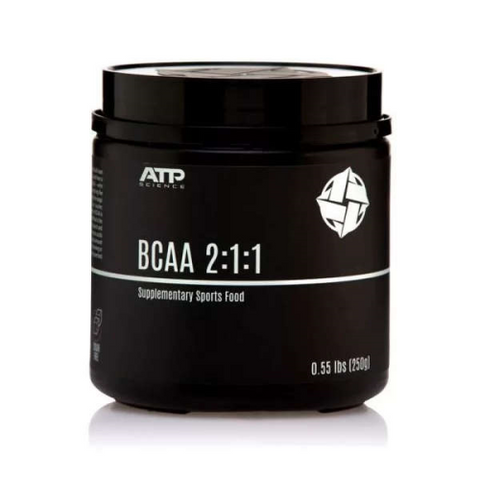 ATP Science BCAA 2:1:1 - Fitness Fanatic Supplements Australia