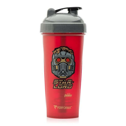 Marvel STAR LORD Perfect Shaker by Performa