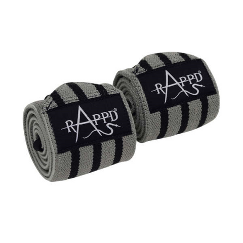 Rappd Super Heavy Duty Wrist Wraps E555 35.4""
