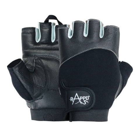 Rappd Heavy Duty Leather Gloves