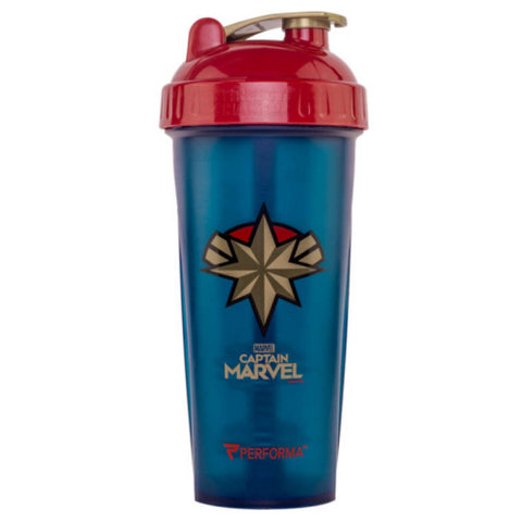 Marvel CAPTAIN MARVEL Perfect Shaker by Performa