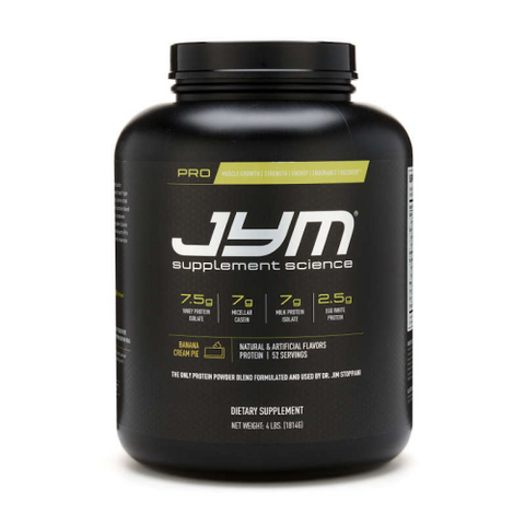 Jym Supplement Science Pro Jym - Fitness Fanatic Supplements Australia