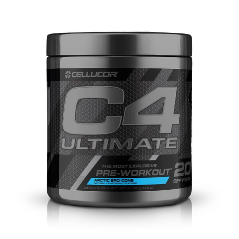 Cellucor C4 Ultimate - Fitness Fanatic Supplements Australia