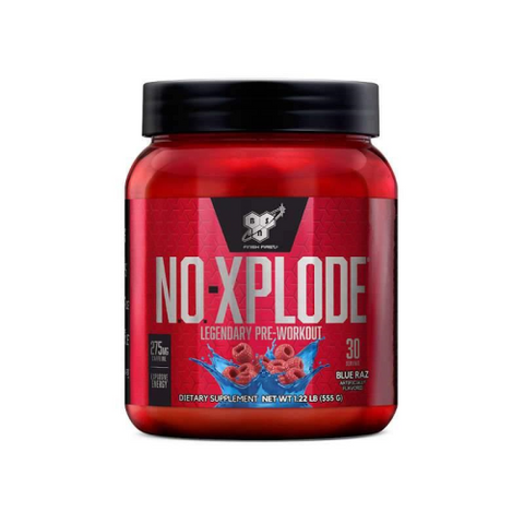 BSN NO Xplode Pre Workout Ignitor