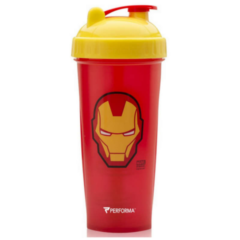 Marvel IRON MAN Perfect Shaker by Performa