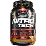MuscleTech Nitro Tech Performance Series - Fitness Fanatic Supplements Australia