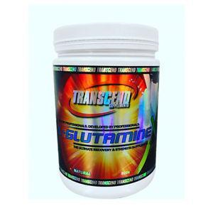 Transcend Supplements Glutamine