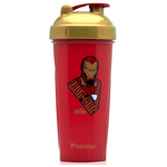 Marvel IRON MAN (Infinity War Series) Perfect Shaker by Performa