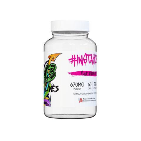 13 Lives #Instahoe - Fitness Fanatic Supplements Australia