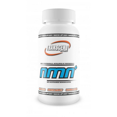 Transcend Supplements NMN + Beta Nicotinamide Mononucleotide