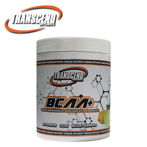 Transcend Supplements BCAA +