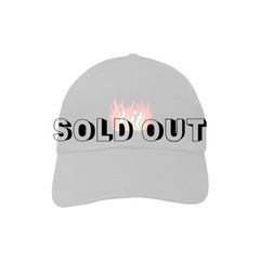 Lit Embroidered Dad Hat