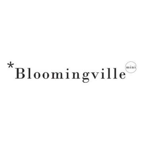 bloomingville mini logo