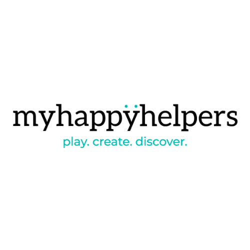 my happy helpers logo