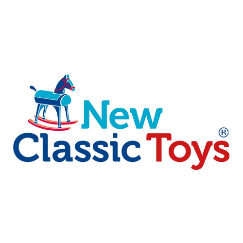 new classic toys logo