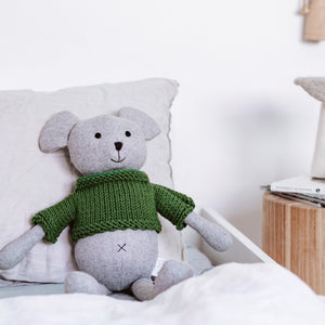 and the little dog laughed arthur mouse front side view