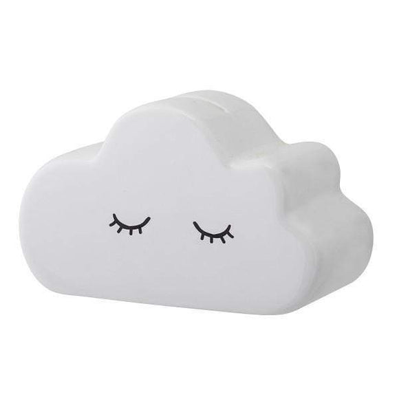 bloomingville mini cloud money box