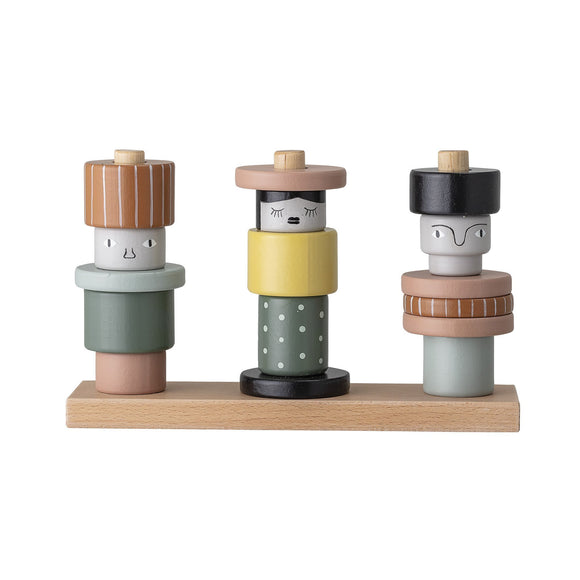 BLOOMINGVILLE MINI - Stacking Toy