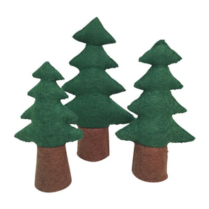 PAPOOSE TOYS - Pine Trees