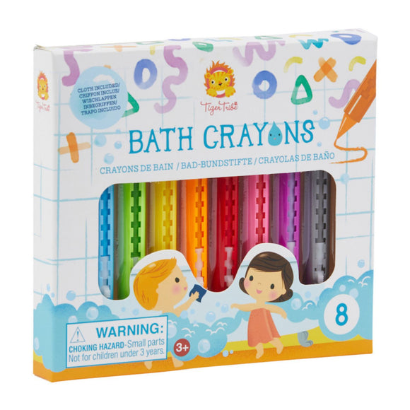 tiger tribe bath crayons 1