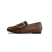 Comfortable Loafer shoes with Arch Support and Orthotic Friendly, Suitable for Wide feet and Plantar Fasciitis