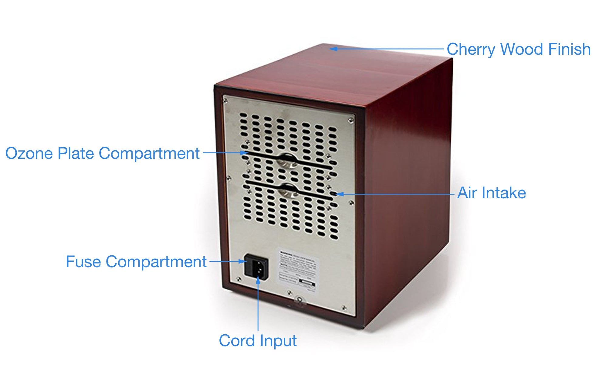 Air Purifiers Greatvacs Central Fuse Box Brands