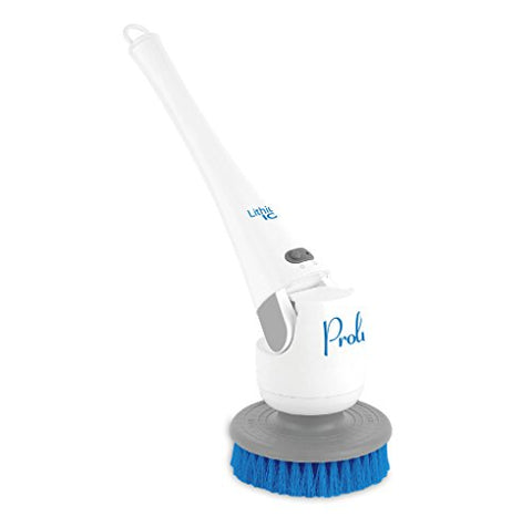 Battery Powered Prolux ProShine, Scrubber, Buffer, Polisher and Shiner w/ 3 YR Warranty