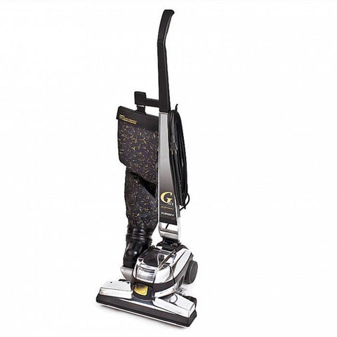 Reconditioned Kirby G6 Upright Vacuum Cleaner loaded with tools, shampooer & floor buffer 5 Year Warranty