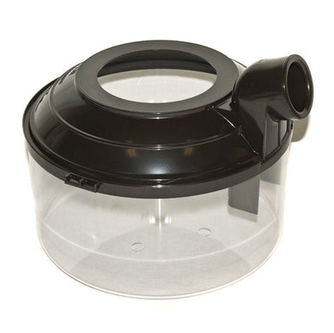 4 quart water bowl basin for this Rainbow Vacuum - Double the Capacity