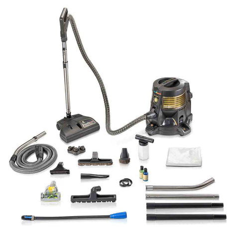 Rainbow E Series Vacuum - Reconditioned - 5 YR Warranty