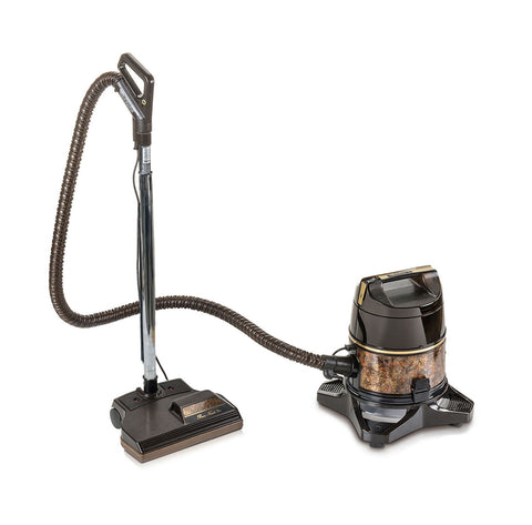 Reconditioned Genuine Rainbow SE PN2 Vacuum Cleaner with 10pc Prolux Storm Shampooer Bundle 5YR Warranty