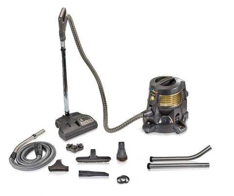 Save $800! Reconditioned Rainbow E Series Vacuum w/ Tool Set