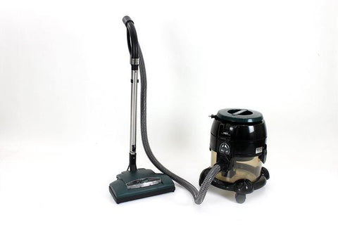 Save $$$ HYLA NST Vacuum Cleaner with Tools/Shampooer & WARRANTY