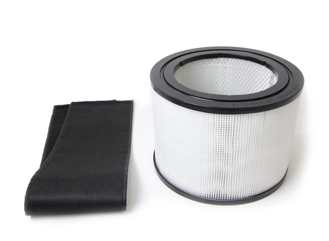 HEPA/Charcoal Filter for This Filter Queen Defender Air Purifier