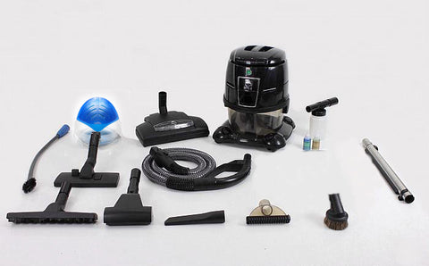 Save $$$ Newest Model HYLA GST Vacuum Cleaner With 5 YR WARRANTY