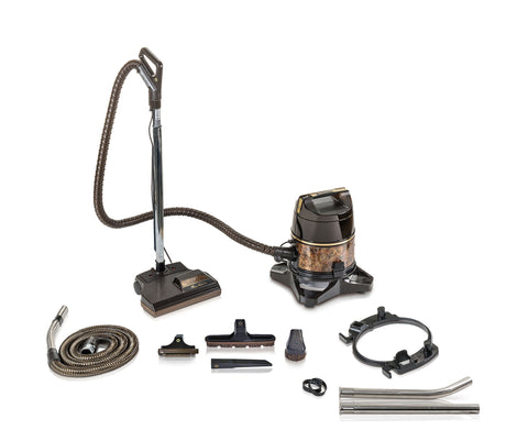 Save $700! Reconditioned Rainbow PN2 Vacuum w/ Tool Set
