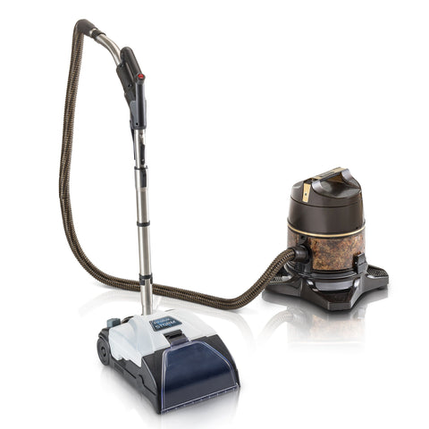 Carpet Shampooer & Tile Cleaner for This Rainbow Vacuum