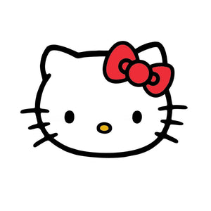 Hello Kitty (LIMITED TO 50)
