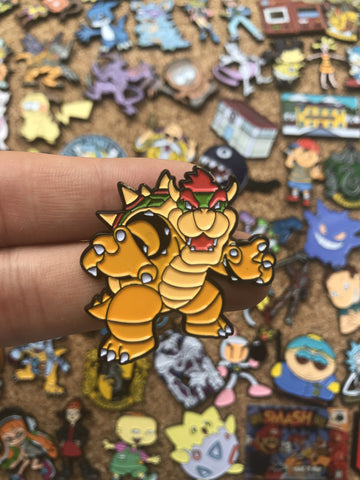 Bowser - PinPatchInc