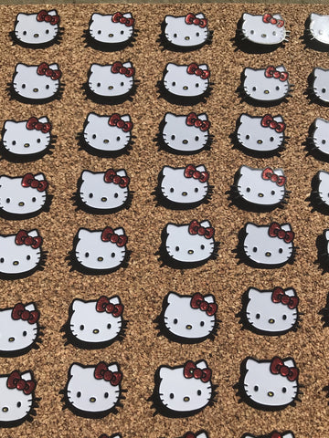 Hello Kitty (LIMITED TO 50) - PinPatchInc