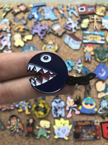 Chain Chomp - PinPatchInc