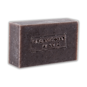 Organic Bar Soap - Lavender Scented - Shave Essentials