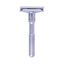 Adjustable Double-Sided Safety Razor - Shave Essentials