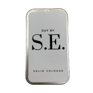 Solid Cologne | Shave Essentials