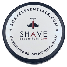 Natural Beard Balm | Shave Essentials