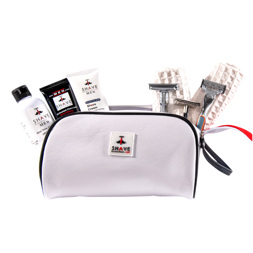 Complete Shave Kit - Shave Essentials